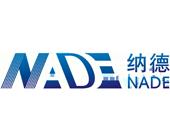 浙江纳德仪器logo