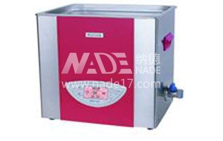 科导 超声波清洗器 功率可调台式加热SK5210HP