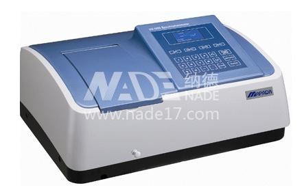 美谱达 紫外可见分光光度计 UV-1600(PC)