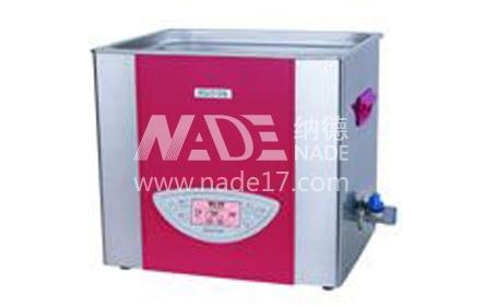 科导 超声波清洗器 功率可调台式加热SK2510HP