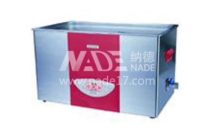 科导 超声波清洗器 功率可调台式加热SK8210HP