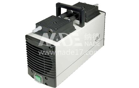 KNF小型隔膜真空泵N838.3KN/T(.45).18