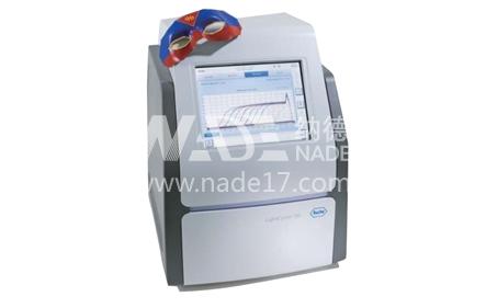 罗氏 荧光定量PCR LightCycler 96