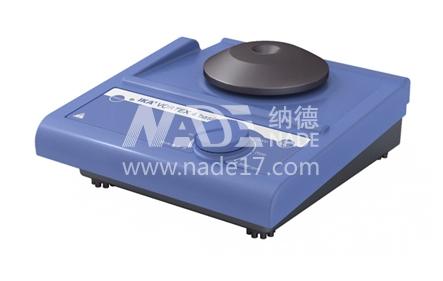 IKA振荡器Vortex 4 basic