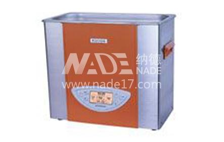 科导 超声波清洗器 双频台式加热SK3310LHC