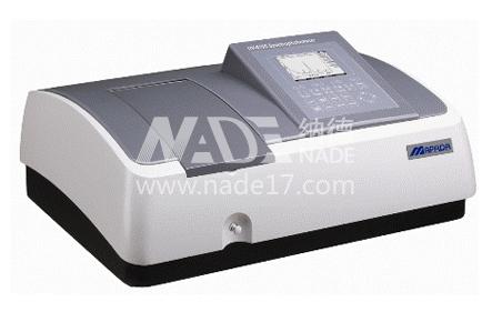 美谱达 双光束紫外可见分光光度计 UV-6100(PC)