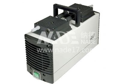 KNF小型隔膜真空泵N838.1.2KN/T(.45).18