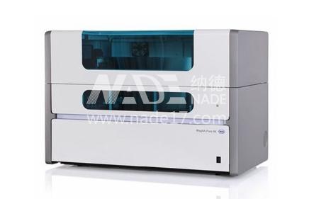 罗氏核酸纯化系统MagNA Pure 96