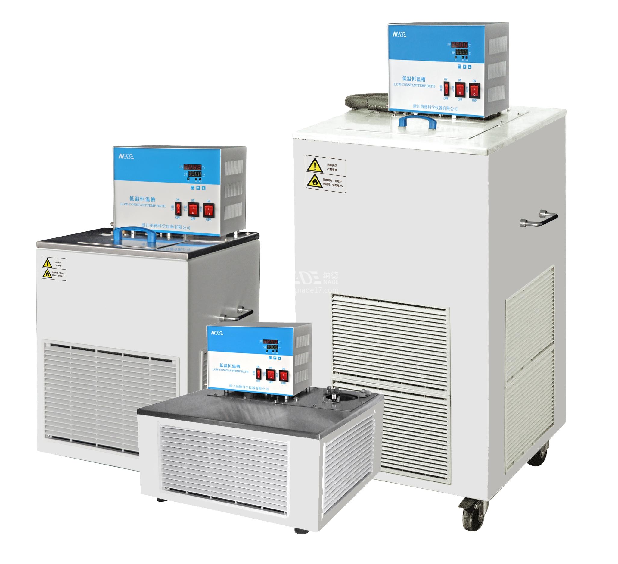 Unitenba比赛集锦万博appDC-1006低温恒温槽DC系列