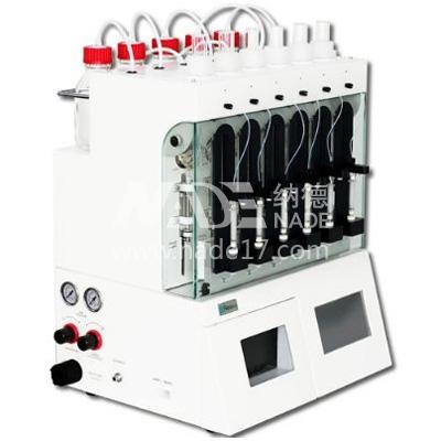 睿科Auto  SPE-06D高通量全自动固相萃取仪