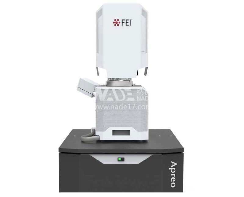 化学分析万博app官方下载3.0appFEI Apreo场发射扫描电子显微镜