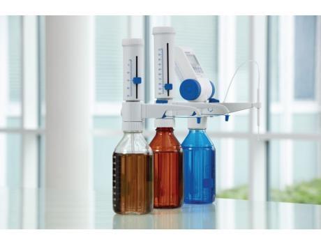 Eppendorf 瓶口分液器Varispenser/ Varispenser puls