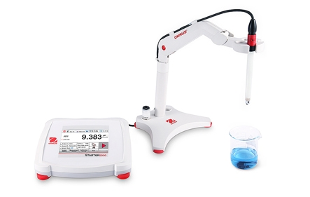 Ohaus奥豪斯PH计ST5000化学分析仪器