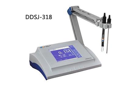 雷磁电导率仪DDSJ系列