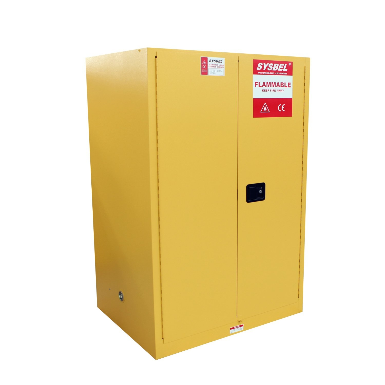 西斯贝尔易燃液体防火安全柜化学品安全柜