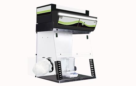 法国依拉勃Erlab开普泰Smart高精度无管净气型天平称量罩