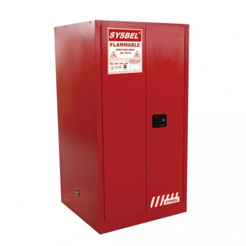西斯贝尔可燃液体防火安全柜/化学品安全柜