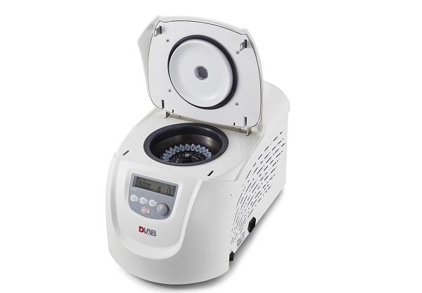 大龙D3024R高速冷冻型微量离心机