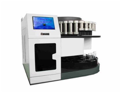 实验室分析万博app官方下载3.0appBASE-26全自动快速溶剂萃取仪