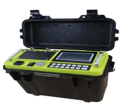BDF-1010型 固定污染源烟尘测试分析万博app官方下载3.0app