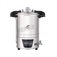 申安手提式压力蒸汽灭菌器DSX-280B