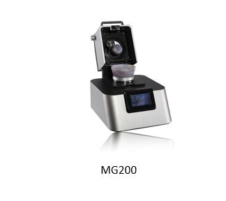 臼式研磨仪MG200
