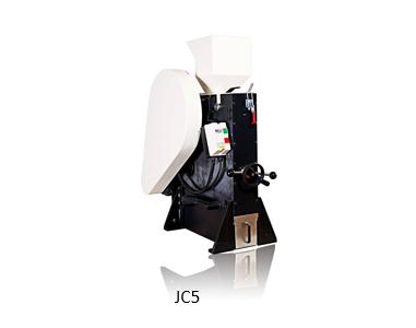 颚式破碎机JC5