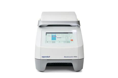 德国进口荧光定量 PCR仪来国内抗击疫情检测核酸