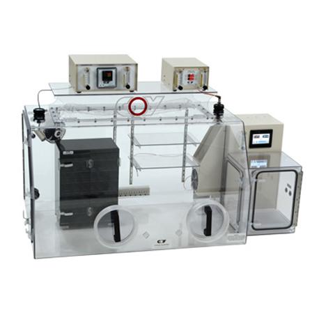 实验室仪器COY控氧手套箱