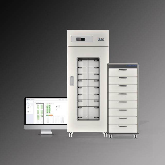Unite优纳实验室样品管理系统