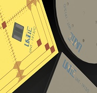 nba比赛集锦万博appUnite UNT-1913 医用X射线CR / DR性能检测模体