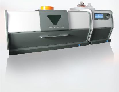 宝德形态分析仪BSA-100